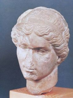 La Venere di Schiavonia nel Museo Archeologico di Forlì