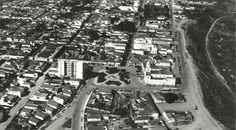 Fotos Antigas de São Jose dos Campos SP (Banhado) anos 60