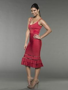 Devious Maids Roselyn Sanchez as Carmen Luna