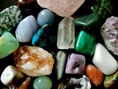 #stones #crystals