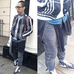 Nike Blazer Style Men