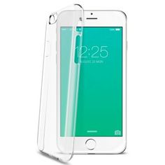 iPhone 6s Kılıf, Spigen Thin Fit Ultra İnce - Crystal Clear