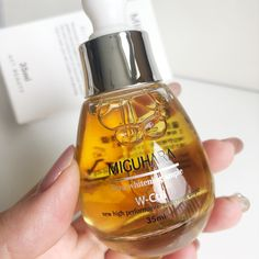 Face Care, Skin Care, Beauty Cream, Makeup Box, Korean Beauty, Glowing Skin, Beauty Skin, Whitening, Perfume Bottles