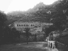 10 haunted places in India that you must visit. Or, maybe not?