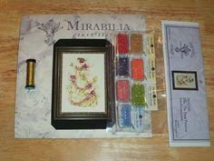 "New Mirabilia MD129 ""Ella The Frog Princess"" Pattern Bead Pack Kreink | eBay"