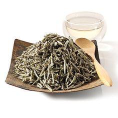Silver Needle from Teavana