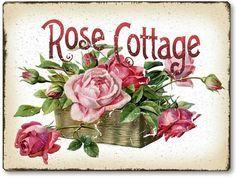 rose cottage - Google zoeken