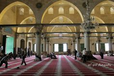Al Aqsa Mosque - Palestine