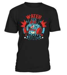 """# WATER GYM T-SHIRT for Gym Lover .  WATER GYM T-SHIRT High Quality Digital Printing, Eco Friendly Ink. *HOW TO ORDER?1. Select style and color2. Click """"Buy it Now""""3. Select size and quantity4. Fill in the Shipping and Payment information and DONE!TIP: SHARE & order in bulk for cheaper shipment.Click on drop down menu to choose your style, then pick a color. Click the BUY IT NOW button to select your size and proceed to order. Guaranteed safe checkout: PAYPAL   VISA   MASTERCARD   AMEX…"""