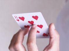 How to Do a Amazing Magic Card Trick -- via wikiHow.com