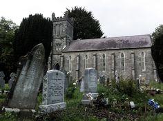 Church Blanchardstown, Dublin