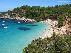 Ibiza - Balearic Islands    PERFECT snorkeling water!!