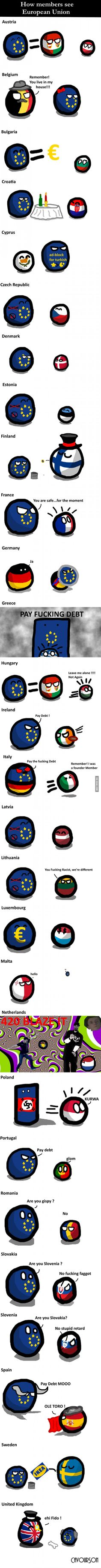 The EU OMG Netherlands XD