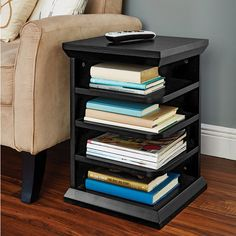 Reader's End Table
