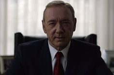 """Get Ready For Another Crazy Season Of """"House Of Cards"""""""