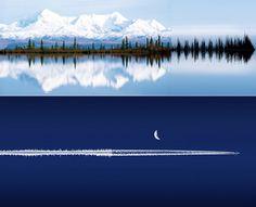 Anna Marinenko convierte paisajes naturales en ondas de sonido http://caracteres.mx/anna-marinenko-convierte-paisajes-naturales-en-ondas-de-sonido/