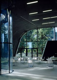 Ordrupgaard Museum Extension - Architecture - Zaha Hadid Architects