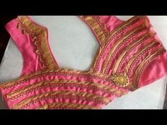 Beautiful patch work blouse models patch work blouse back neck designs stylish blouse back neck designs blouse cutting simple design agbu hye blouse back neck designs for cotton Silk Saree … Patch Work Blouse Designs, Best Blouse Designs, Simple Blouse Designs, Saree Blouse Neck Designs, Stylish Blouse Design, Sari Blouse, Simple Designs, Designer Blouse Patterns, Blouse Models