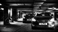 Alpha Executive Cars by alphaexecutivecars, via Flickr