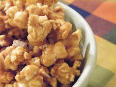 Vittles and Bits: Caramel Corn