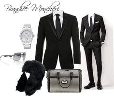 """007"" by brandicemoncheri ❤ liked on Polyvore"