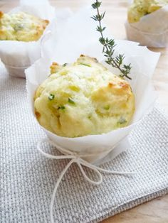 Savory Scones, Savory Muffins, Salty Foods, Party Finger Foods, Quiches, Macaron, Antipasto, Food Inspiration, Love Food