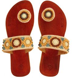 Paduka Sandals - Women's Shoes Photo (31030156) - Fanpop