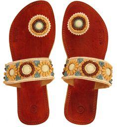 Paduka Sandals - Women's Shoes Photo (31030156) - Fanpop