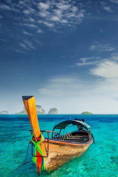 Railay beachbyAnek S