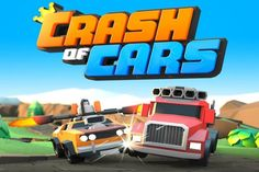 Crash of Cars Hack is online generator created to make the game easier for you. This hack generator allows you to add resources amount of: Gold and Gems Crash of Cars Glitch generator is made based on gaps in game mod.