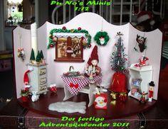 Puno Minis 01:12: Advent 2012