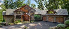 mountain homes | Banner Elk Real Estate - NC Mountain Communities