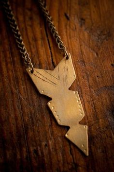 Native Jewelry Collection by Miss Leah Dee on BourbonandBoots.com #arrowhead #jewelry