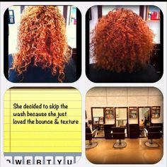 before & after by Shai Amiel  www.CapellaSalon.com  www.twitter.com/ShaiAmiel