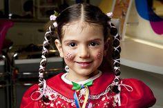 papo serio demulher: Penteados para Festa Junina: Dicas, Como fazer