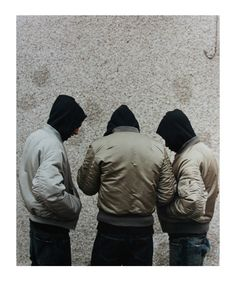 Boys in Bombers