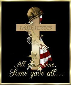 THANKFUL TO OUR HEROES