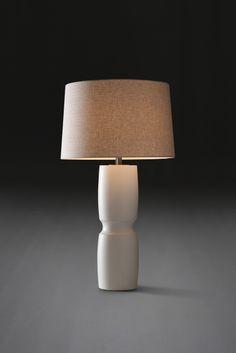 Pisa Table Lamp by Verellen. Through Cabana Home Santa Barbara.