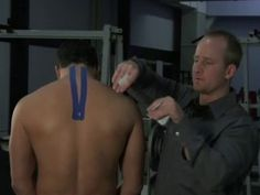 Arthritis of the neck can occur at its base, around the area where the cervical and thoracic vertebrae of the spine meet, a location that also connects with the shoulder blades. Neck Arthritis, Thoracic Vertebrae, Cervical Spondylosis, Mid Term, Kinesiology Taping, Muscle Strain, Sprain, Neck Pain, Natural Home Remedies