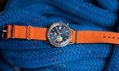 TAG Heuer Releases Limited Edition Carrera Skipper Chronograph