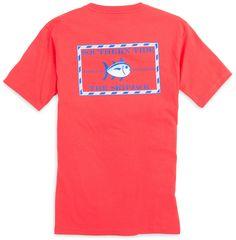 Original Skipjack T-Shirt   Southern Tide