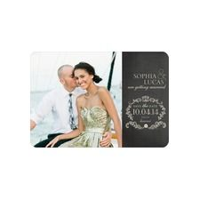 Fairytale Seal Save the Date