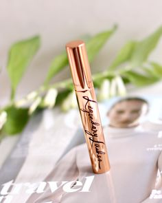 Charlotte Tilbury Legendary Lashes mascara review_ - 2