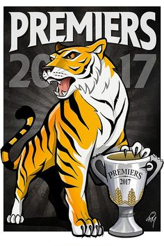 I was told by a friend that I should not just get a Tigers Shield as a tattoo should be a. Richmond Football Club, Tigger, Disney Characters, Fictional Characters, Posters, School, Beginning Sounds, Poster, Postres