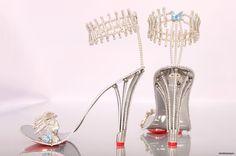 Бриллиантовые шпильки Бейонсе за 345 000 долларов