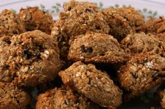 no bake cookies, oatmeal, yummi treat, food, chocolate cookies
