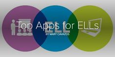 TinyTap enables ELL teachers create instructional apps for students.