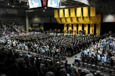 Purdue University North Central Spring 2014 Commencement