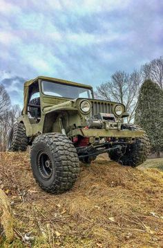 129 Best jeeps images in 2019 | Jeep truck, Jeep wranglers