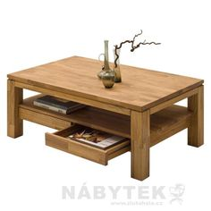 Konferenční stůl Jerik - M-MU-001498